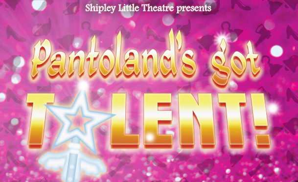 Poster for Pantoland's Got Talent
